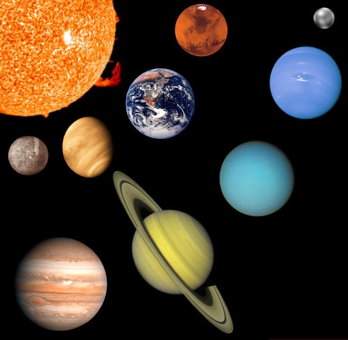 Extra-terrestres - 38.000 civilisations aliens identifiées... par simulation Systeme-solaire