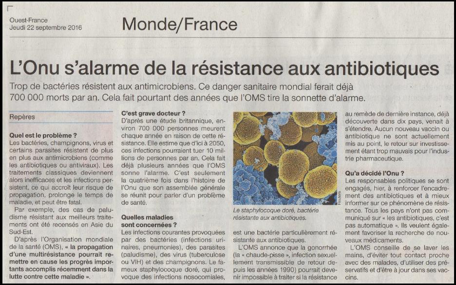 resistance-aux-antibiotiques-article-ouest-france