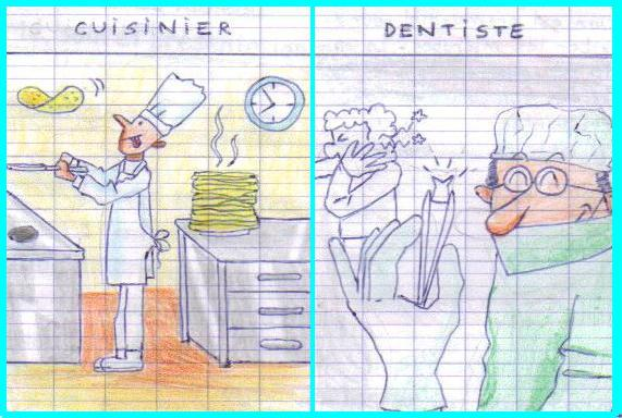dentiste-cuisinier