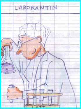 laborantin