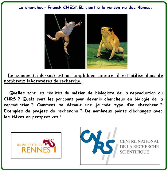 Rencontre clinique