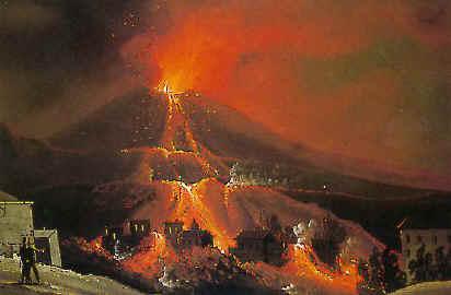 eruptionvesuve19eme