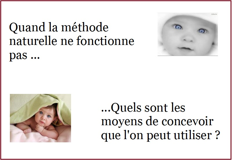 la procreation medicalement assistee expose