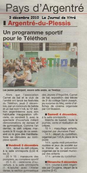 journal-de-vitre-telethon-2010