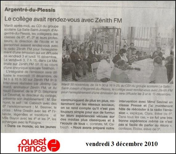 ouest-france-zenith-fm2010