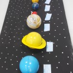 Modélisation du système solaire SVT 2nde (5)