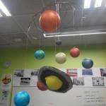 Modélisation du système solaire SVT 2nde (8)