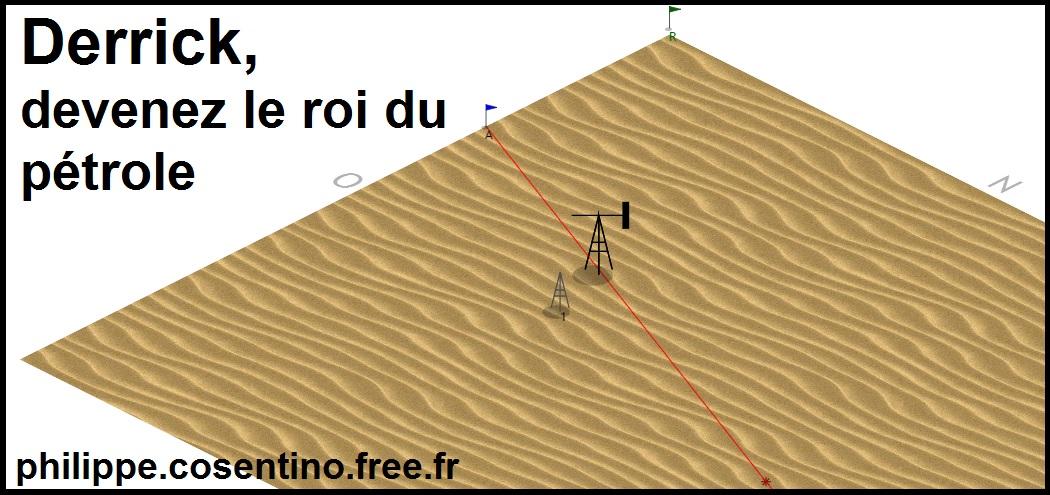 pétrole logiciel SVT seconde
