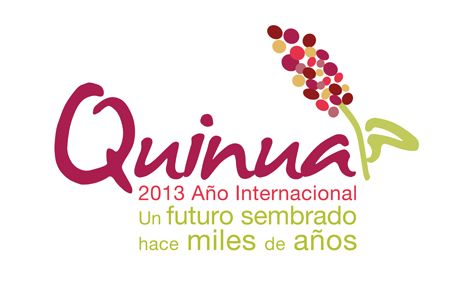 2013 année internationale du quinoa