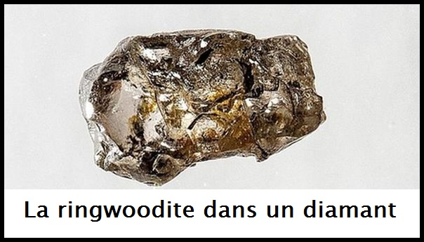 ringwoodite