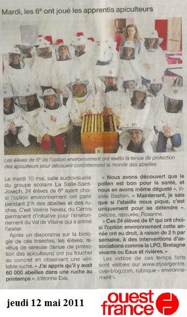 apiculture cpie