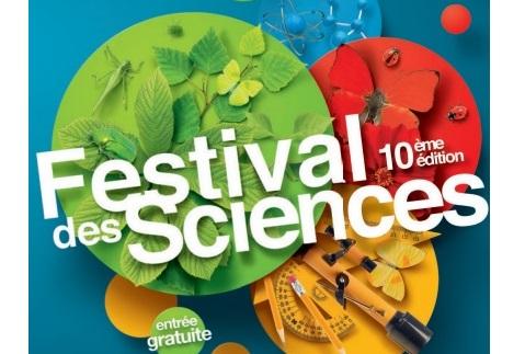RDV9, 10 et 11 octobre au village des sciences de Rennes