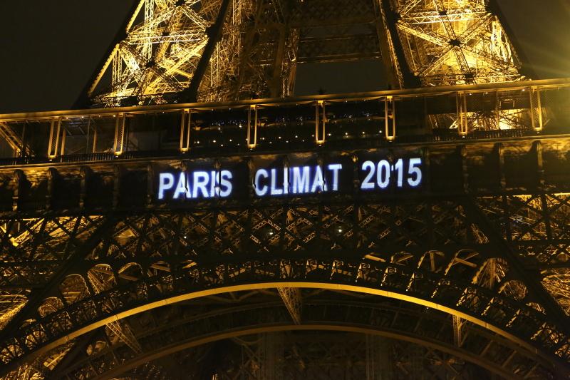 Conférence Climat Paris 2015