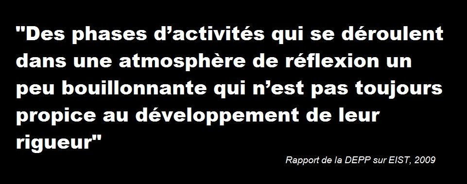 eist rapport 2009