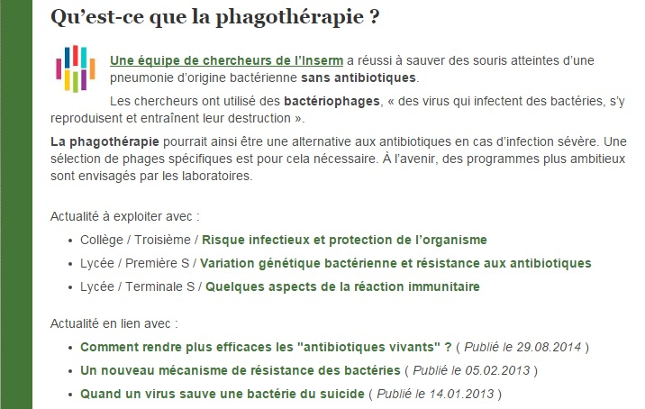 articles de julien cabioch sur le portail eduscol svt vive les svt les sciences de la vie. Black Bedroom Furniture Sets. Home Design Ideas