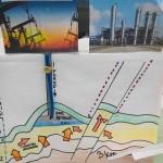 Modélisation origine extraction du pétrole SVT (19)