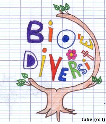 biodiversité éco école SVT