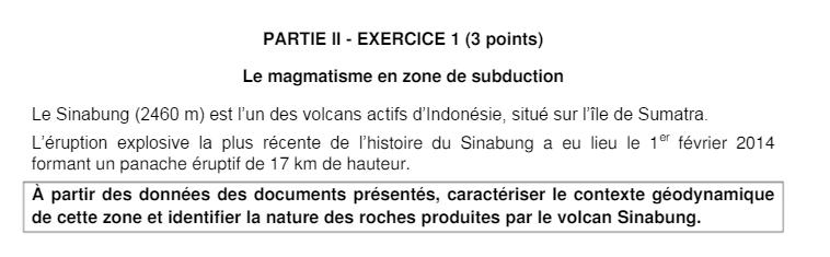 Sujet BAC s épreuve SVT Obligatoire métropole (4)