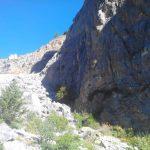 Géologie Alpes géotraverse SVT chaîne de montagne (56)