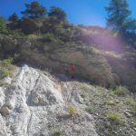 Géologie Alpes géotraverse SVT chaîne de montagne (59)