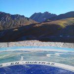 Géologie Alpes géotraverse SVT chaîne de montagne (76)