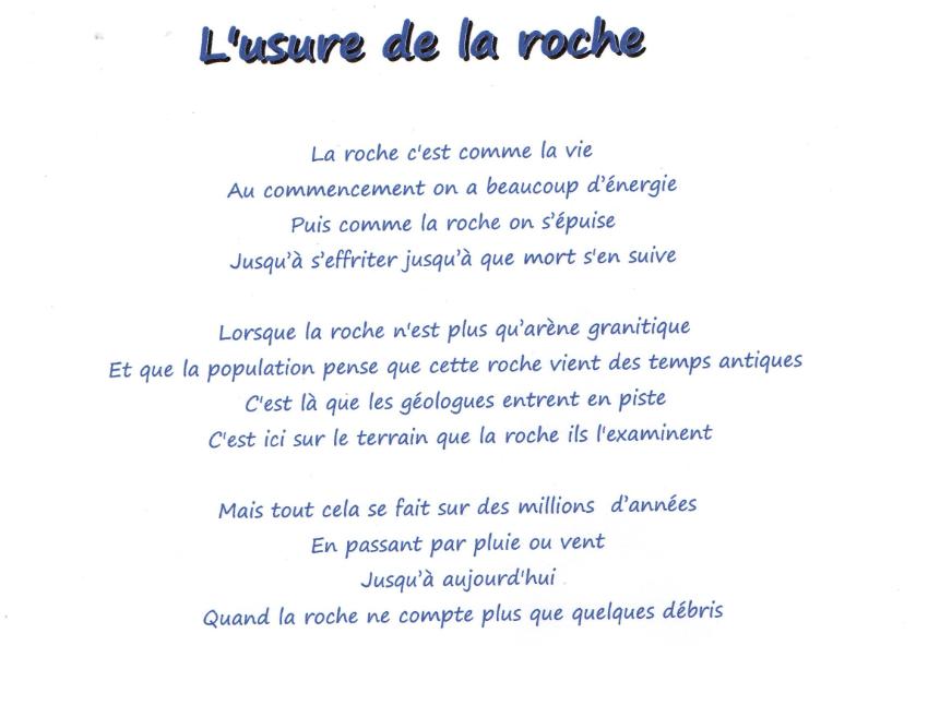 un an de SVT collège Assomption Rennes classe de 5ème (1)