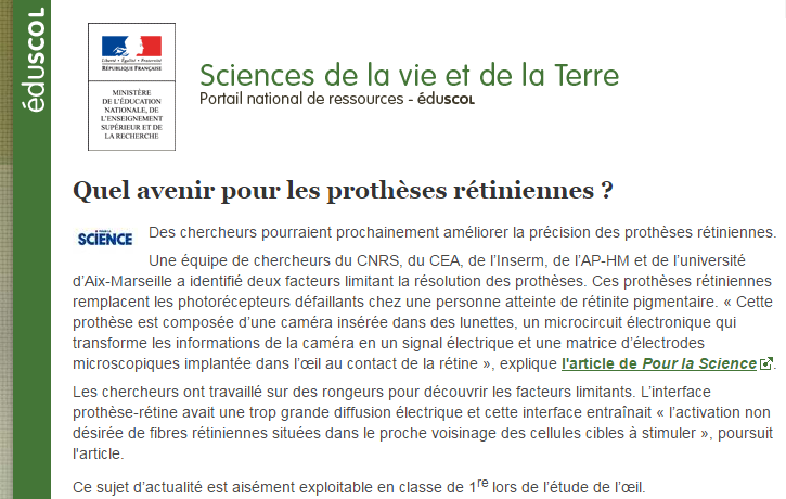 prothese-retinienne-eduscol-svt-1ere-s