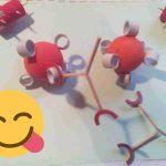 modelisation-anticorps-antigene-svt-systeme-immunitaire-2