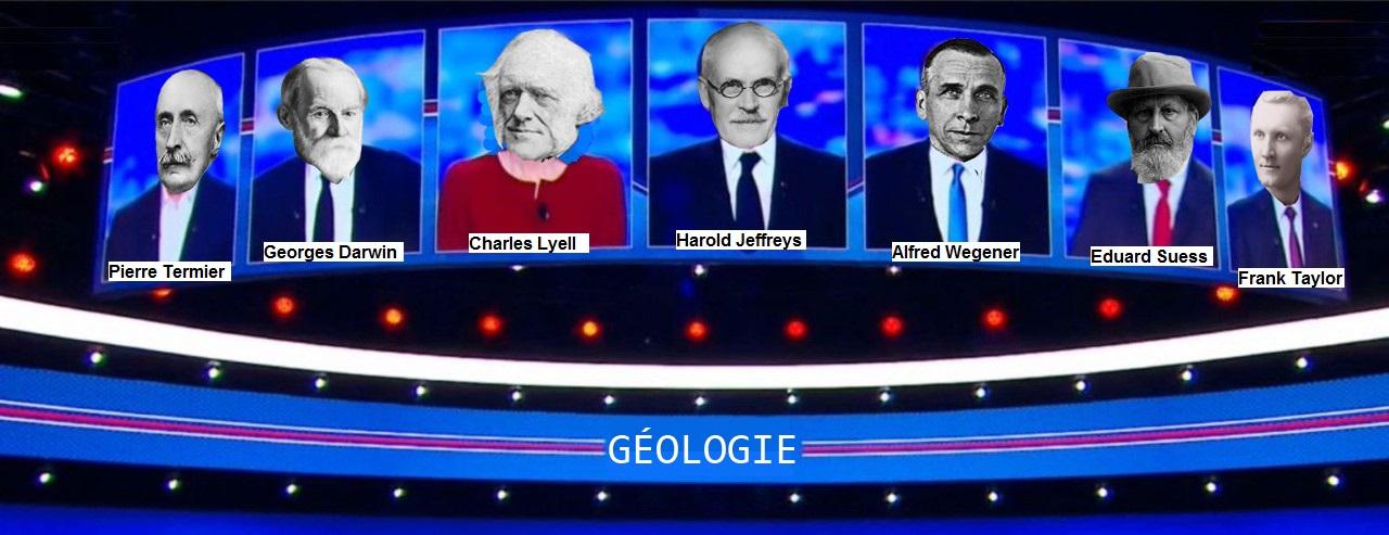 Géologie en 1ère S