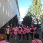 Marche contre le cancer du sein Rennes Columbia (1)