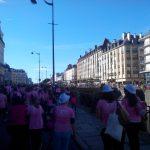 Marche contre le cancer du sein Rennes Columbia (2)
