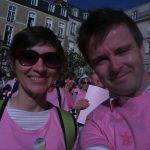Marche contre le cancer du sein Rennes Columbia (4)