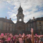 Marche contre le cancer du sein Rennes Columbia (5)