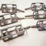 Imprimante 3D SVT tectonique des plaques collision (3)