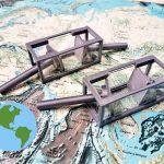 Imprimante 3D SVT tectonique des plaques collision (4)