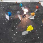 Modélisation du système solaire SVT (3)