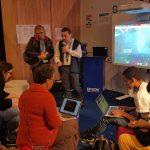 salon de l'éducation Educatec Educatice vive les SVT (14)