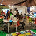 salon de l'éducation Educatec Educatice vive les SVT (62)
