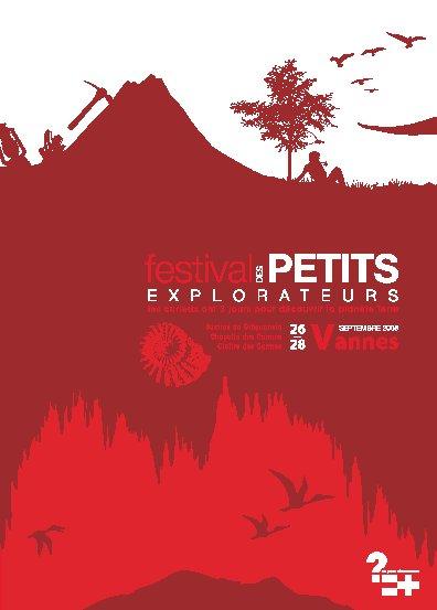 Le festival des explorateurs à Vannes !