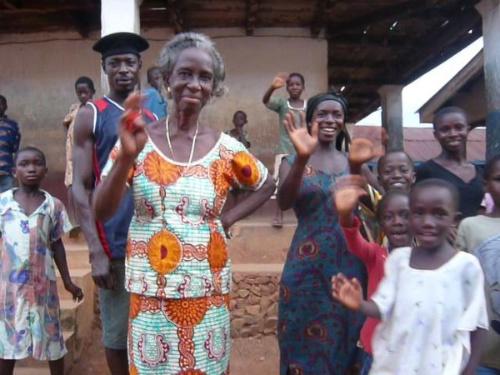 Aidez l'asso Batabi Oyoko Akwaaba (B.O.A)
