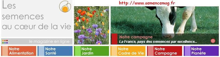 A voir : SemenceMag.fr
