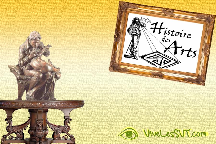 Oral du DNB : pourquoi pas l'histoire des Arts ?