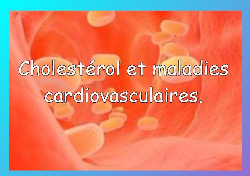 Les maladies cardio-vasculaires