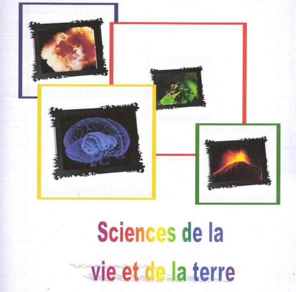 illustrations sciences de la vie et de la terre 4ème