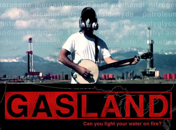 «GasLand» : le documentaire choc sur le gaz de schiste
