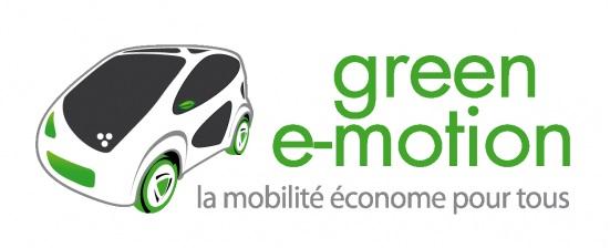 Les circuits-courts alimentaires par Green e-motion