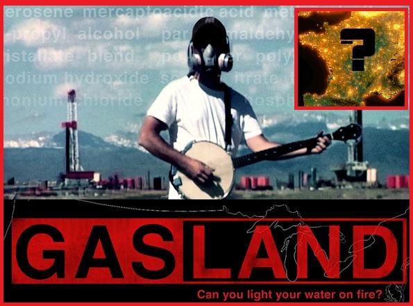 L'extraction du gaz de schiste autorisée en France ?