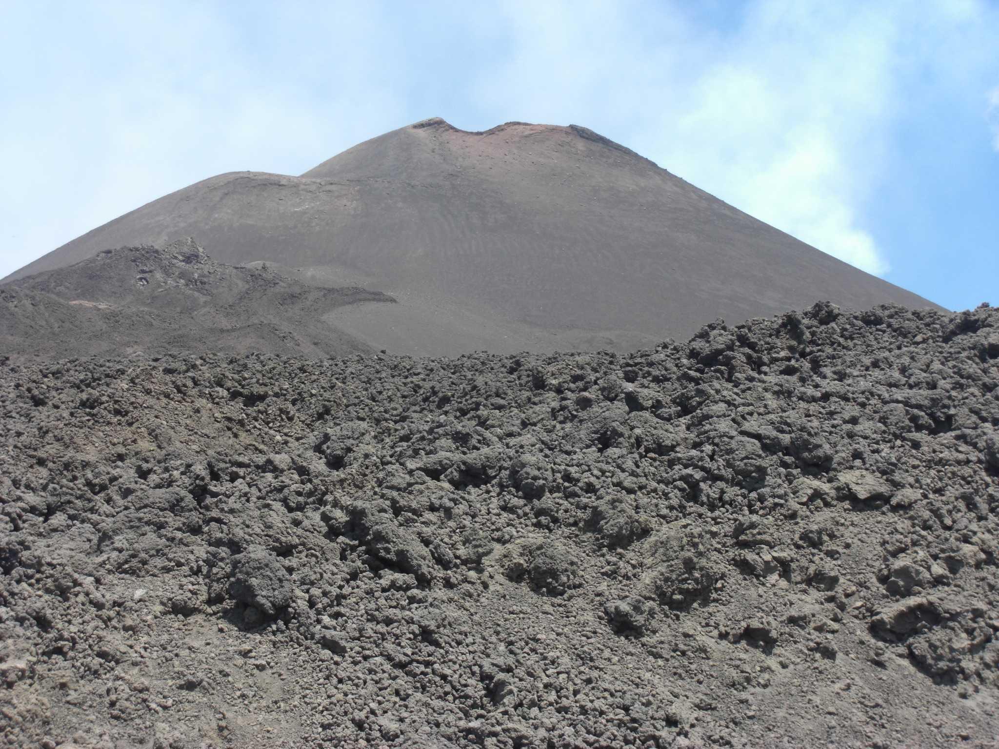 Souvenirs de l'Etna