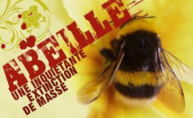 Quels sont les 7 pesticides qui tuent les abeilles ?