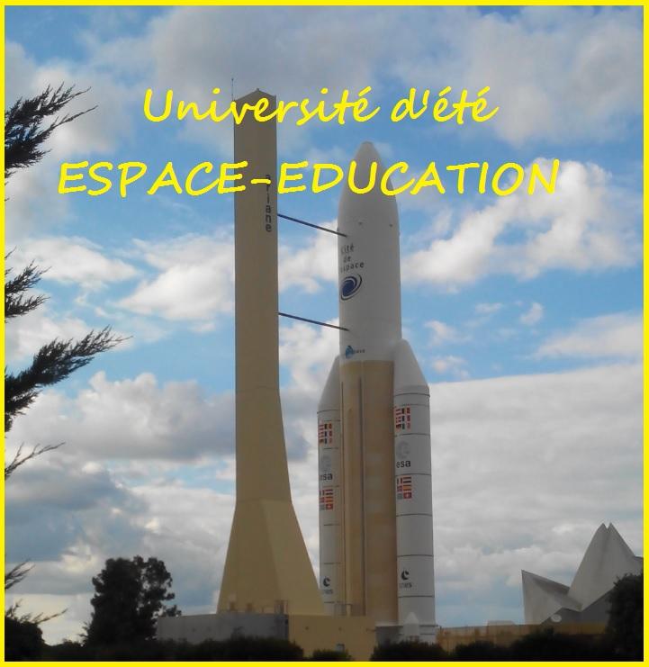 UE espace éducation 2014